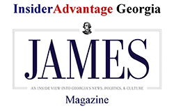 InsiderAdvantage GA/JAMES Magazine