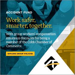 Member Advantage Programs | Cobb Chamber of Commerce